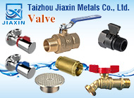 Taizhou Jiaxin Metals Co., Ltd.
