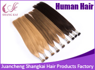 Juancheng Shangkai Hair Products Factory