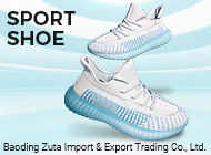 Baoding Zuta Import & Export Trading Co., Ltd.