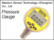 Meokon Sensor Technology (Shanghai) Co., Ltd.