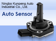 Ningbo Kunpeng Auto Industrial Co., Ltd.