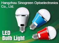 Hangzhou Sinogreen Optoelectronics Co., Ltd.