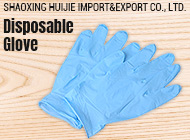 SHAOXING HUIJIE IMPORT&EXPORT CO., LTD.