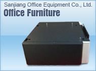 Sanjiang Office Equipment Co., Ltd.