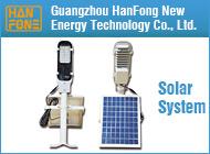 Guangzhou HanFong New Energy Technology Co., Ltd.