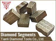 Tianli Diamond Tools Co., Ltd.