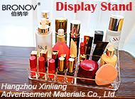 Hangzhou Xinliang Advertisement Materials Co., Ltd.