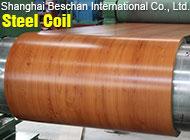 Shanghai Beschan International Co., Ltd.