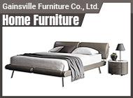 Gainsville Furniture Co., Ltd.