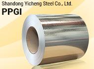 Shandong Yicheng Steel Co., Ltd.