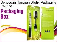 Dongguan Honglian Blister Packaging Co., Ltd.