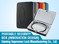 Haining Superman Lock Manufacturing Co., Ltd.