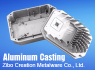 Zibo Creation Metalware Co., Ltd.