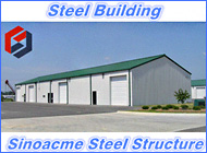 Shandong Sinoacme Steel Structure Co., Ltd.