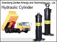 Shandong Zentek Energy and Technology Co., Ltd.