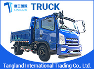 Tangland International Trading Co., Ltd.