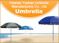 Heshan Yuehan Umbrella Manufacturing Co., Ltd.