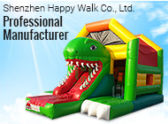 Shenzhen Happy Walk Co., Ltd.