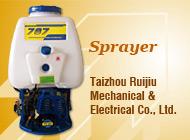 Taizhou Ruijiu Mechanical & Electrical Co., Ltd.