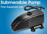 Fine Aquarium Ltd.