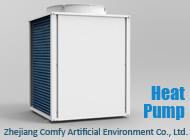 Zhejiang Comfy Artificial Environment Co., Ltd.