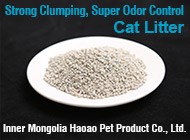 Inner Mongolia Haoao Pet Product Co., Ltd.