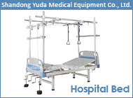 Shandong Yuda Medical Equipment Co., Ltd.