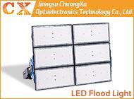 Jiangsu ChuangXu Optoelectronics Technology Co., Ltd.