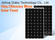 Jinhua Dokio Technology Co., Ltd.