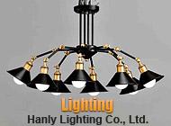 Hanly Lighting Co., Ltd.