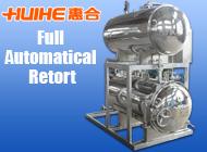 Hangzhou Huihe Machine Equipment Co., Ltd.