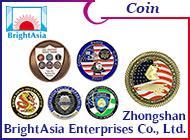 Zhongshan BrightAsia Enterprises Company Limited