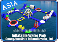 Guangzhou Asia Inflatables Co., Ltd.