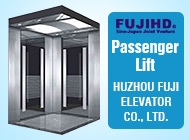 HUZHOU FUJI ELEVATOR CO., LTD.