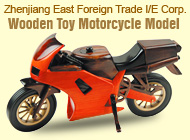 Zhenjiang East Foreign Trade I/E Corp.
