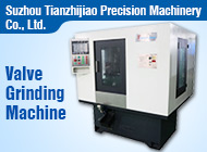 Suzhou Tianzhijiao Precision Machinery Co., Ltd.