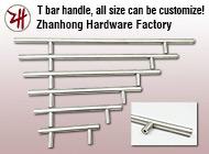 Zhanhong Hardware Factory