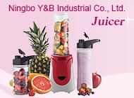 Ningbo Y&B Industrial Co., Ltd.