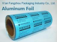 Xi'an Fangzhou Packaging Industry Co., Ltd.