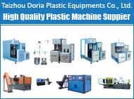 Taizhou Doria Plastic Equipments Co., Ltd.