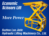 Suzhou Luo Jiete Hydraulic Lifting Machinery Co., Ltd.
