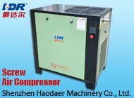 Shenzhen Haodaer Machinery Co., Ltd.