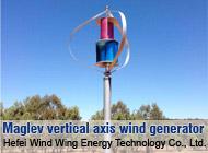 Hefei Wind Wing Energy Technology Co., Ltd.