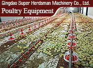 Qingdao Super Herdsman Machinery Co., Ltd.