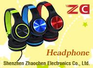 Shenzhen Zhaochen Electronics Co., Ltd.