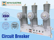 YANGZHOU KEYU ELECTRICAL POWER CO., LTD.