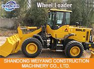 SHANDONG WEIYANG CONSTRUCTION MACHINERY CO., LTD.