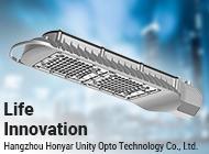 Hangzhou Honyar-Unity Opto Technology Co., Ltd.