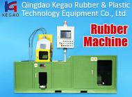 Qingdao Kegao Rubber & Plastic Technology Equipment Co., Ltd.