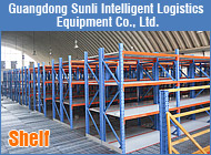 Guangdong Sunli Intelligent Logistics Equipment Co., Ltd.